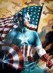 STARS AND STRIPES by FredIanParis