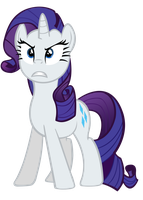 Frustrated Rarity by Really-unimportant