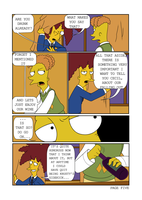 Comic - Dear Brother pg.5 by Tsutoshi