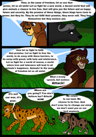 To Be A King's Mother Page 89 by Gemini30