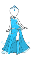 Custom Outfit by SpringPeachAdopts