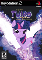 The Legend of Twiro: A New Beginning by nickyv917
