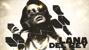 Lana del Rey Wallpaper by Gigy1996