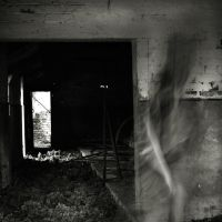 Is There A Ghost? by PlaceInTheDirt