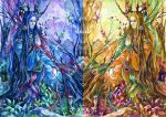 night and day by Haalu