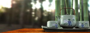 Tea time by Digit82