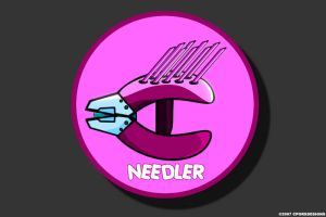 The Needler by CporsDesigns