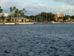 EPCOT World Showcase Stock 6 by AreteStock