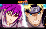 Naruto 694 - Friendship Collides by AJM-FairyTail