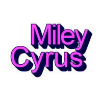 Texto Png Miley Cyrus-fersellylover11 by fersellylover11