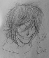 Jeff The Killer by StaticBalloonatic