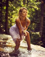 Sweltering by philneff