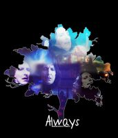 Forever and always by MarySeverus