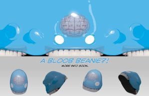 Bloob BeanIE by theCHAMBA