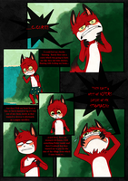 Stop Kissing My Sister::Page083 by IFreischutz