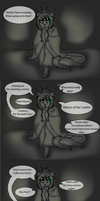 .:Silence of the Lamb:. by WarriorRainyDay