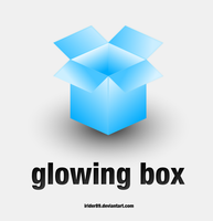 glow box by irider89