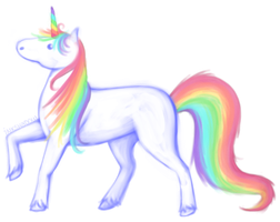 I'M MAGICAL. AND ON TUMBLR. by Inkshadow