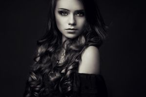 Joanna by Anette89