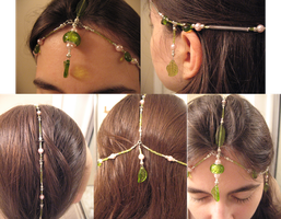 Headpiece 2: Great Success by sampdesigns