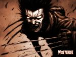 Dark Wolverine Wallpaper by StrongerThanAll