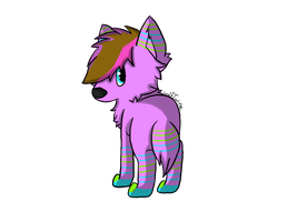 Jay Chibi by WolfTwine