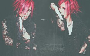 Aoi by ShiinaJrocker