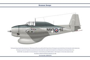 Avenger Canada 3 by WS-Clave