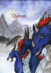 Quiran - cover by Shcenz