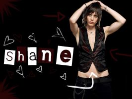 Shane Background by oxymrncparadx