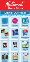 NBS Print Ad techie by ExtremeJuvenile