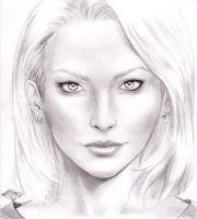 Realistic style A18 by MatiasSoto
