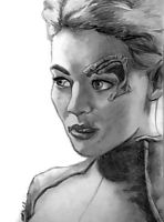 seven of nine by TENNISgal0000