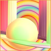 Rainbow Country by GLO-HE