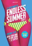 Endless Summer 2 Flyer/Poster by Giunina