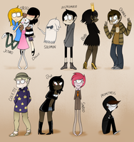 ocs by cyclopsette