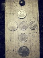 coins by Tote-Dietrich