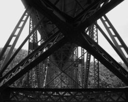 Deception Pass: Bridge I by Photos-By-Michelle