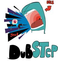 Dubstep Homie by izenhime