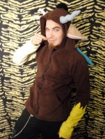 Best Discord Hoodie Ever My Little Pony MLP FiM by HatcoreHats