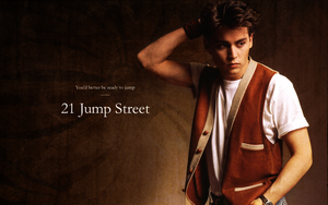 21 Jump Street Wallpaper V1 by xrejectsx