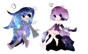 Universe Adopts #2 CLOSED by KandyKain-Adopts