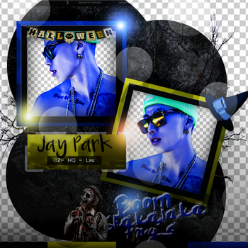 +Jay Park - Pack PNG #01 by YouAreMyBae