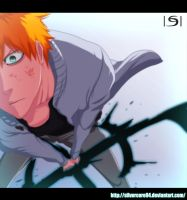 "Bleach 437 - ""This feeling is"" by SilverCore94"