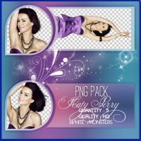 Katy Perry | Png Pack | White Monsters by Whitemonsters