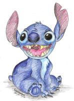 Stitch by lizzie9009