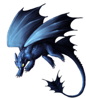 Night_Fury by ulven-f