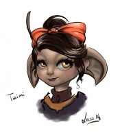 Taimi by Less-L