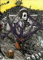 A nightmare before davey by Anarchpeace