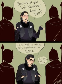 Vax and the quest for Simon by Meglm5291